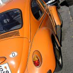 Financial Education from a VW Bug